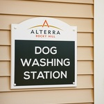Alterra Rocky Hill Apartments Dog Station